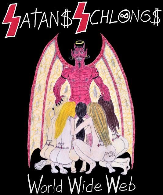 Satans Schlongs Colors