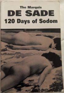 120 Days of Sodom - Marquis de Sade. SatansSchlongs.com