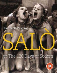Salò or the 120 Days of Sodom. SatansSchlongs.com