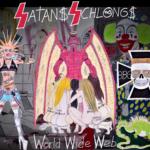 Satans Schlongs by PYGOD Spring/Summer 2021. SatansSchlongs.com
